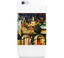 Prague — Buy Now Link - www.etsy.com/listing/217901186 iPhone Case/Skin