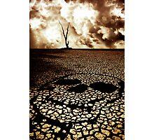 rain rain go away... Photographic Print