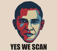 yes we scan by dynamitfrosch