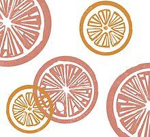 Citrus B by OpenArt