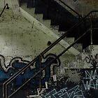 KOP-staircase by Hannah Grubb
