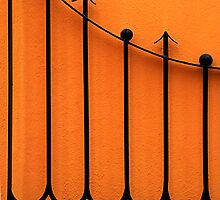 Cabo Fence by fauselr