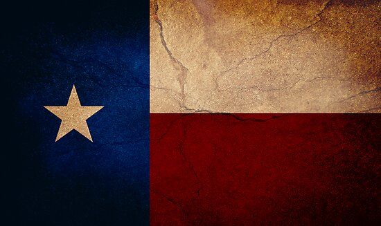 The Lone Star State by webart