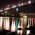 Chattanooga Nights by TeresiaSimmons