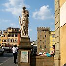 Florence Series #5 Classic and Ordinary by Keith Richardson