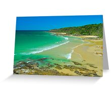 Point Perry Greeting Card