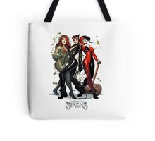 Harley Sirens Tote Bag