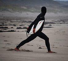 Morning Pre-Surf Yoga by MickaelaGood