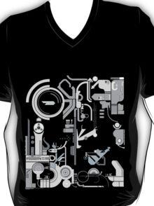 cpchip2 computer chip tshirt design T-Shirt