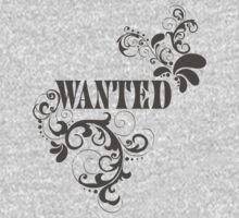 Wanted by Sarah Martin