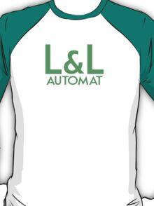 Agent Carter - L&L Automat T-Shirt