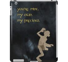 The Lord of the Rings inspired valentine (1/3). iPad Case/Skin