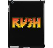 Rush! iPad Case/Skin