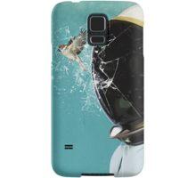 the escape Samsung Galaxy Case/Skin