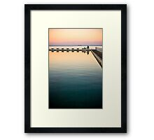 These precious moments Framed Print