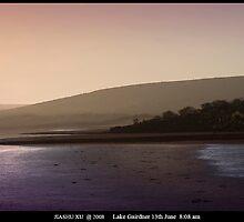 Lake Gairdner-13Jun-8.08am by jiashu xu