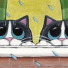 Rainy Days by Lisa Marie Robinson