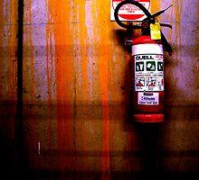 Extinguish by PeterJames