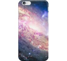 To the Quasar - Space themed work iPhone Case/Skin