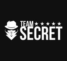 Team Secret by wowzuki