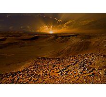 Sahara Photographic Print