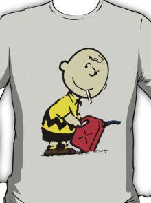 Bad Charlie Brown T-Shirt
