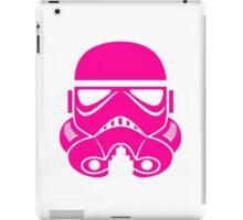 Emo Storm Trooper iPad Case/Skin