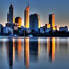 Perth by Andrew Davoll