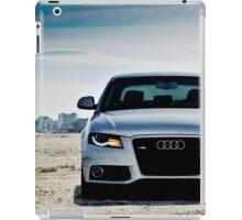 Audi A4 iPad Case/Skin