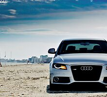 Audi A4 by Andreicbr