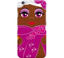 Fabulous Drag Queen iPhone Case/Skin