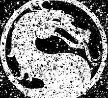 Mortal Kombat. by -Dan-