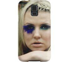 """ Bolors "" Samsung Galaxy Case/Skin"