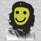 Che Smiley by Stephen Fisher