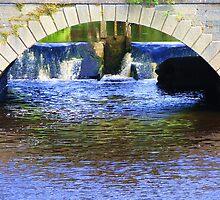 Bridge at Kilrush by A90Six