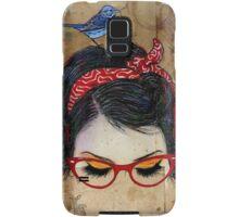 feels like this Samsung Galaxy Case/Skin