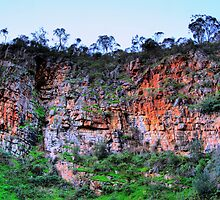 Morialta II by gypsygirl