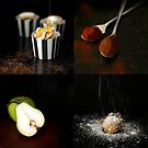 Moody Food by Danielle Schriever