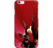 *Tulip Macro* iPhone Case/Skin