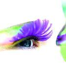 party eyes ... by SNAPPYDAVE