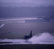 A4 Skyhawk - Hooked by muz2142