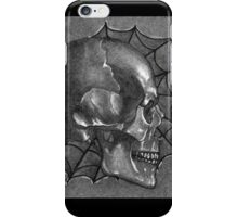 Black White and Grey  iPhone Case/Skin