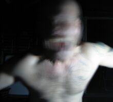 Externally Berserk by Andrew Woodman