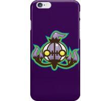 Chandelure iPhone Case/Skin