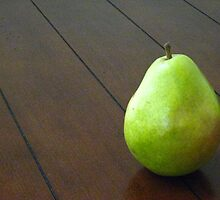 Pear by Dale Ramirez