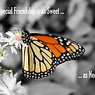 A Special Friendship is as Sweet as Nectar (GC) by Dave Law