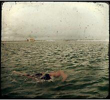Tidal Pool Photographic Print