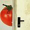 there's a tomato behind the door by TalBright