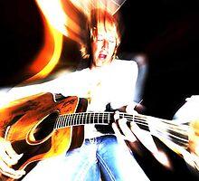 Darren Kozelsky 2 by artsphotoshop