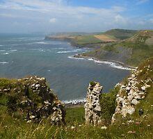 Coastal View by bubblebat